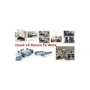 COVID-19 RELATED ITEMS