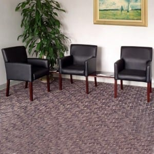 RECEPTION LOBBY SEATING