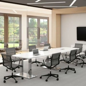 PL SERIES CONFERENCE TABLE